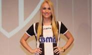 Araxá apresenta novos uniformes para a temporada 2013