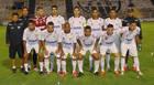 Ganso empata com Batatais em jogo sem gols
