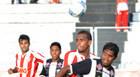 Ganso se complica no Mineiro