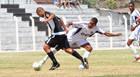 Ganso se reforça para a estreia na segunda fase da Segunda Divisão