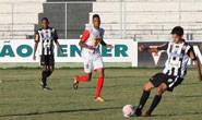 Final de semana sem vitórias para o Gansinho no Mineiro