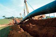 Construção do gasoduto entre Betim e Uberaba terá investimentos de R$ 1,8 bilhão