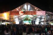 Festival Internacional de Cultura e Gastronomia de Araxá começa dia 6 de junho