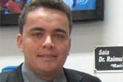 Gaudêncio Júnior abre mão de candidatura a deputado federal