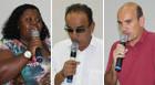 Grande Expediente 02/04/2013 – Néia, Marcílio e Fabiano