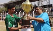 Campeonato Amador começa neste domingo