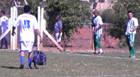 Trianon toma virada e tira time de campo