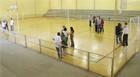 Prefeitura realiza a reforma de três ginásios