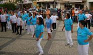Saúde preventiva na Praça Governador Valadares neste sábado