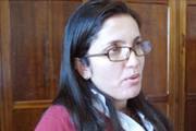 Giovana deixa Secretaria de Educação para se dedicar exclusivamente ao PR