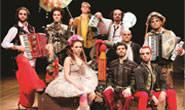 """Teatro em Movimento e Circuito CBMM de Cultura trazem a Araxá o musical """"Gonzagão – A Lenda"""""""