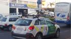 Google Street View em Araxá