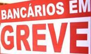 Bancários de Araxá aderem ao movimento nacional