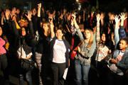 Servidores decidem pela greve do funcionalismo público municipal