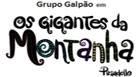 """Araxá recebe o espetáculo """"Gigantes da Montanha"""""""