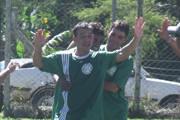 Guarani vence Estância em tarde inspirada de seu sistema ofensivo