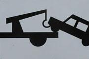 Motorista com 89 advertências tem carro apreendido por não pagar estacionamento