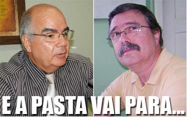 José Gino e Antonello são os mais cotados para assumir nova Secretaria de Habitação