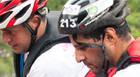 Vitor Rage conquista 3º lugar na primeira etapa do Haka Race