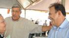 Jeová confirma apoio à candidatura de Heli Andrade a deputado estadual