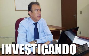 Delegado fala sobre investigações do caso Tulinho Maneira