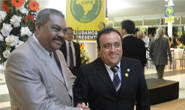 Presidente do Sinplalto é eleito diretor adjunto de formação sindical da CSPB