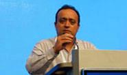 Projeto do sindicalista Hely Aires é destaque em congresso internacional