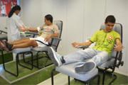 Hemominas promove coleta de sangue em Araxá