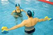 Mergulho tem nova modalidade de esporte