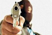 Ladrão armado assalta supermercado na Av. Vereador João Sena