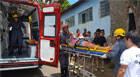 Jovem é morta com dois tiros no bairro Fertiza