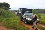 Jovem é encontrado morto na zona rural de Araxá