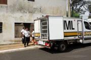 Mulher é encontrada morta no bairro Vila Silvéria