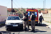 Homem é morto com golpes de faca no bairro Urciano Lemos
