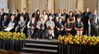 Câmara confere honrarias de fim de ano em solenidade no Grande Hotel