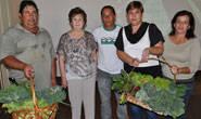 Projeto Hortas Escolares beneficia oito unidades de ensino de Araxá