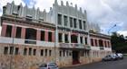 Prefeitura pretende transformar Hotel Colombo em sede administrativa da Cidade Tecnológica