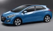 Hyundai já vende o novo i30 por R$ 75 mil