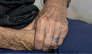 PM prende acusado de agredir a avó de 80 anos