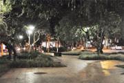 Mais de 2 mil pontos de iluminação são reestabelecidos em Araxá