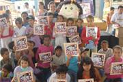 Projetos de educação sanitária têm continuidade em Araxá