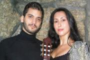 Sonora Brasil apresenta Duo Cancionâncias em Araxá