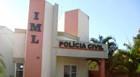 Briga acaba em morte no bairro Alvorada