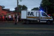 Homem é morto com golpe de faca no São Geraldo