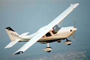 INPAER realiza evento para demonstração de aeronaves em Araxá