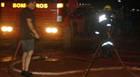 Incêndio atinge madeireira na avenida José Ananias de Aguiar