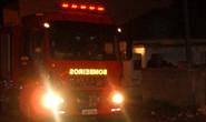 PM registra incêndio em imóvel do bairro Pão de Açúcar 3