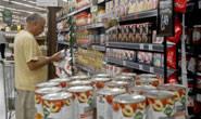 Alimentos e passagem aérea impulsionam a inflação