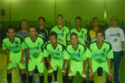 Estão abertas as inscrições para a Copa Integração de Futsal