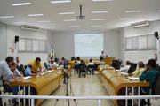 Câmara recebe apresentação de projetos urbanísticos propostos pelo IPDSA